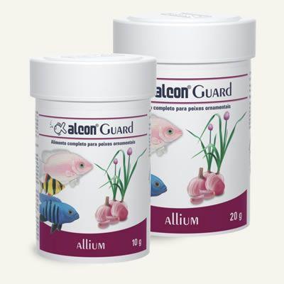 Alcon Guard Allium  - Aquário Estilos