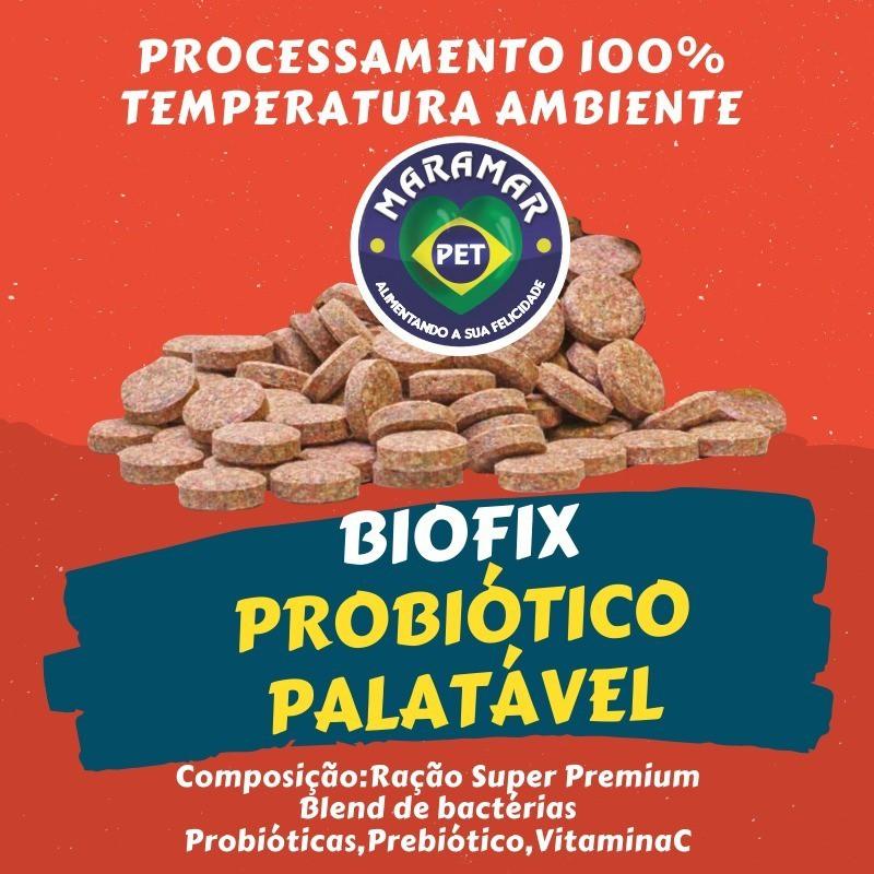 Bio Fix 20g  - Aquário Estilos