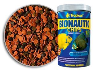 TROPICAL BIONAUTIC CHIPS  - Aquário Estilos