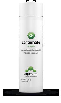 AquaVitro Carbonato ™ - 150mL  - Aquário Estilos