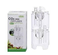 CO2 Difuser (Vertical Type)  - Aquário Estilos