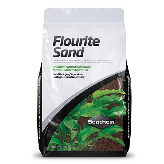 Seachem Flourite Sand ®  - Aquário Estilos