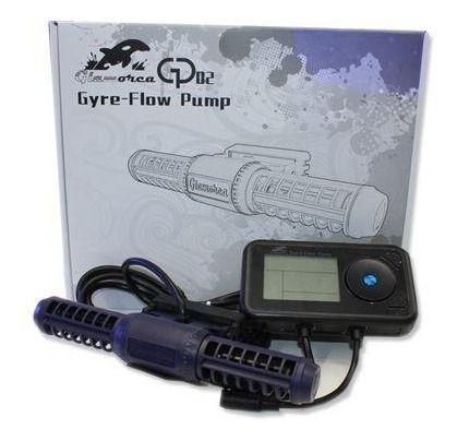 Glamorca Gyre GP2 c/ Controlador (4-18W/3.600l/h)  - Aquário Estilos
