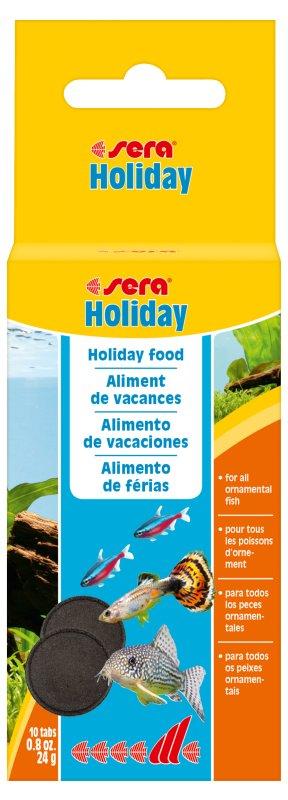 SERA Holiday  - Aquário Estilos