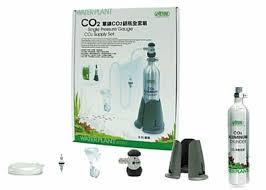 Ista Kit CO2 com cilindro 0,5L  - Aquário Estilos