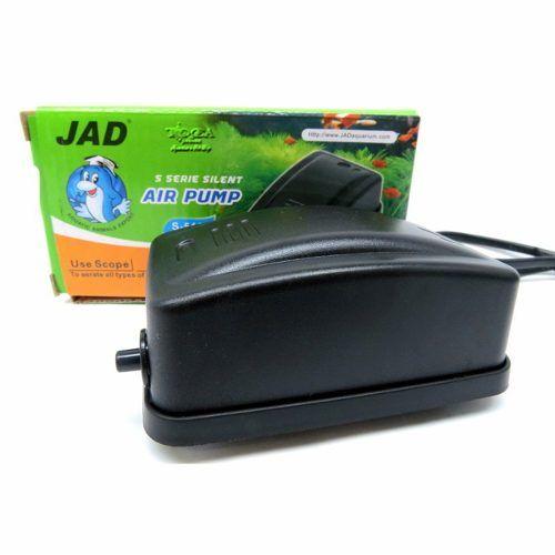 JAD Compressor de Ar  - Aquário Estilos