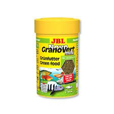 JBL NovoGranoVert mini  - Aquário Estilos