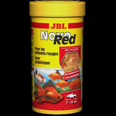 JBL NovoRed  - Aquário Estilos