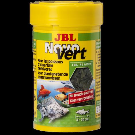 JBL NovoVert  - Aquário Estilos