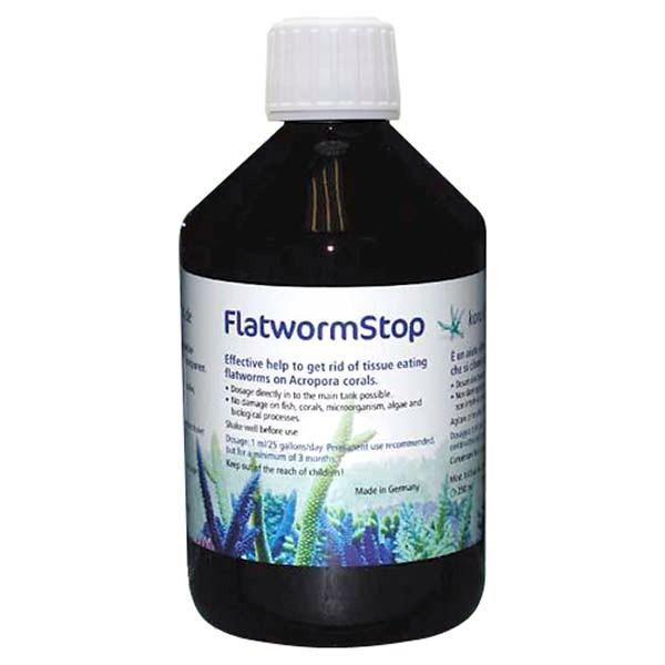 Korallen Zucht  Flatworm Stop 250mL  - Aquário Estilos