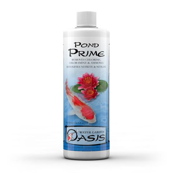 Seachem Lagoa Prime ®  - Aquário Estilos