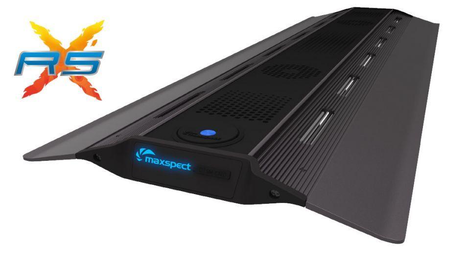 MaxSpect RSX 100 (46,8cm - 100W)  - Aquário Estilos