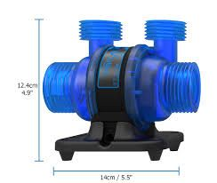 MaxSpect Turbine Duo 9K (9500L/H)  - Aquário Estilos