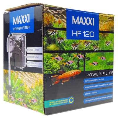 Maxxi HF120  - Aquário Estilos