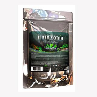 Mbreda Substrato Amazônia Extra Fino 1,5Kg  - Aquário Estilos
