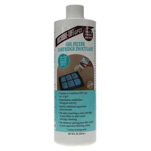 MICROBE-LIFT / Gravel & Substrato Cleaner  - Aquário Estilos