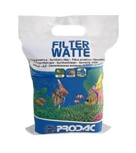 Prodac - Filter Watter - Fibra Sintética - 100g  - Aquário Estilos