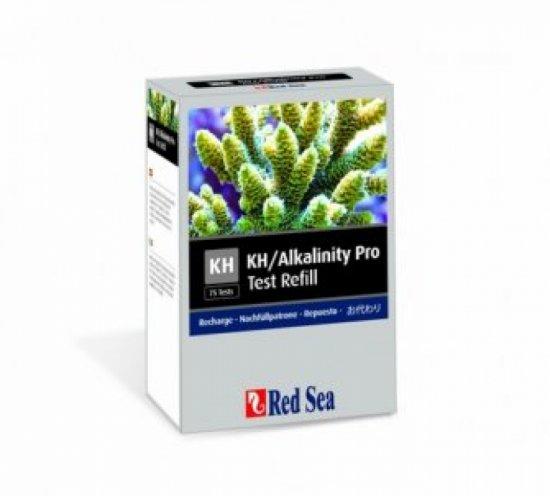 RedSea Alkalinity Pro Teste REFIL  - Aquário Estilos