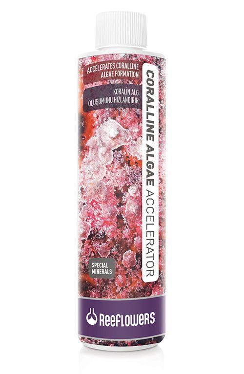 ReeFlowers Acelerador de algas coralinas  - Aquário Estilos