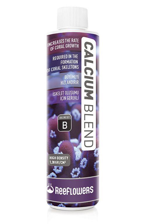 ReeFlowers Calcium Blend  - Aquário Estilos