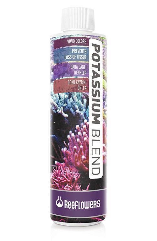 ReeFlowers Potassium Blend  - Aquário Estilos