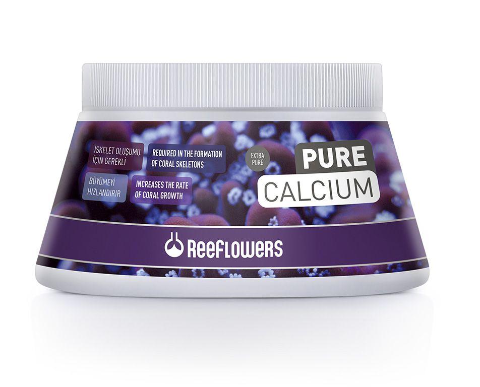 ReeFlowers Pure Calcium  - Aquário Estilos