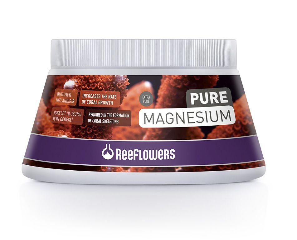 ReeFlowers Pure Magnesium  - Aquário Estilos