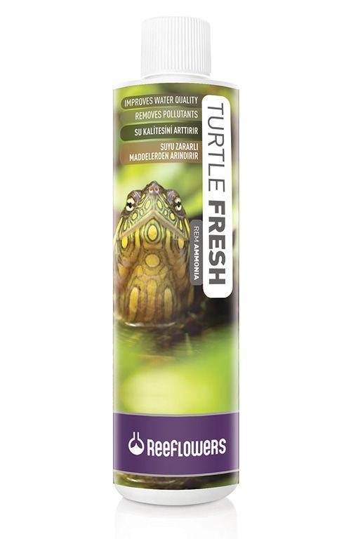 Reeflowers Turtle Fresh  - Aquário Estilos
