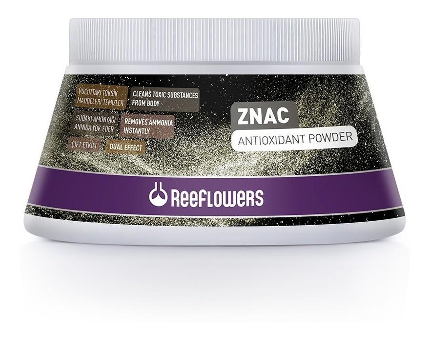 Reeflowers ZNAC 150g  - Aquário Estilos