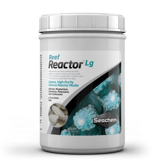 Seachem Reef Reactor ™ Lg 2L  - Aquário Estilos