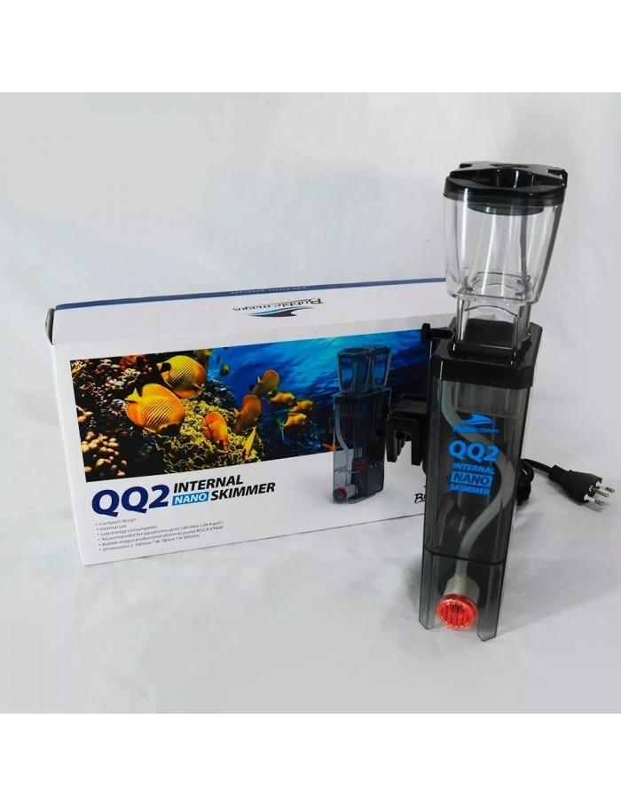 Skimmer Bubble Magus QQ2 110v Até 100l  - Aquário Estilos