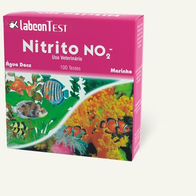 Labcon Test Nitrito  - Aquário Estilos
