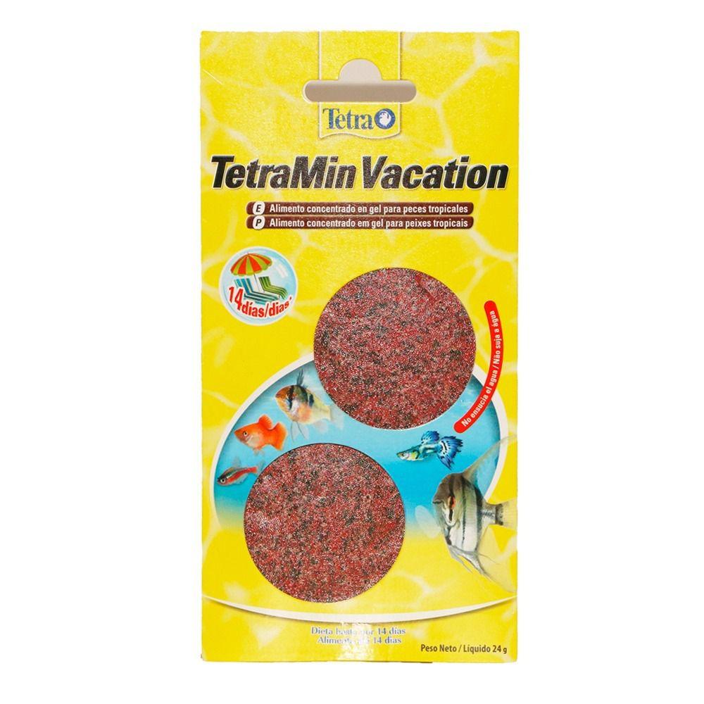 Tetra TetraMIn Vacation  - Aquário Estilos