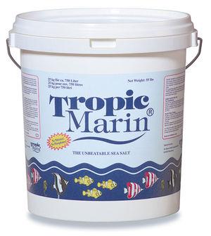 Tropic Marin Classic ® 25kg  - Aquário Estilos