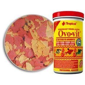 TROPICAL Ovo-Vit  - Aquário Estilos