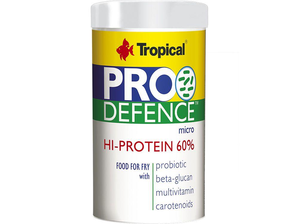 Tropical Pro Defence (Micro)  - Aquário Estilos