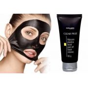 Máscara Facial Black Removedora De Cravos  - Abelha Rainha