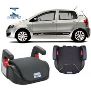 Assento Elevação Infantil Criança Protege Carro 15-36 kg Burigotto