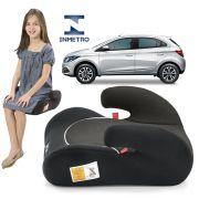 Assento Elevação Infantil Para Auto 22 36k Weego Multilaser