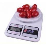 Balança De Cozinha Digital Sf-400