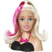 Barbie Boneca De Meninas Busto Acessórios Infantil Styling Head Hair Escova Maquiagem Penteados Divertido Lançamento