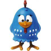 Boneca Galinha Pintadinha Boneco Brinquedo Infantil Bebê 18 Meses Menina Menino Macio 14 Cm Elka