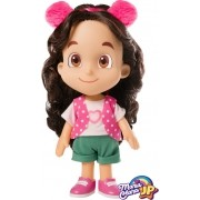 Boneca Maria Clara & Jp Original Lançamento Infantil Divertido Menina Articulada Youtuber NovaBrink