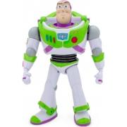 Boneco Buzz Lightyear Brinquedo Infantil Para Meninos Sem Som Articulado Toy Story 4