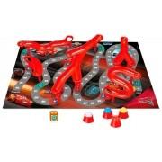 Brinquedo Pista E Atalhos Carros 3D Jogo Tabuleiro Infantil Para Meninos Divertido Novo