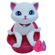Brinquedos De Meninas Infantil Pet Da Barbie Cuidados Com Blissa Gatinha Acessórios Vinil Lançamento Banheira Nova