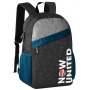 Mochila Feminina Masculina Escolar Do Now United Juvenil Para Notebook 15' Impermeável Grande Costa Clio