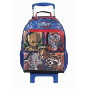 Mochila Mochilete Guardians Of The Galaxy Estampada