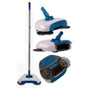 Vassoura Mágica 360º  3 Em 1 Aspirador Pá Limpeza Prático Resistente Perfect