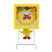 Relógio de Cozinha Pêndulo Moderno a Pilha - Personagens